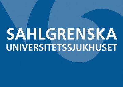 Sahlgrenska Universitetssjukhus