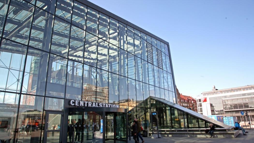 Glashallen Malmö C